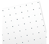 Dot & Cross Pattern Paper