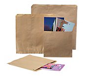 Economy Brown Paper Bags