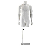 Male Headless Mannequin Torsos