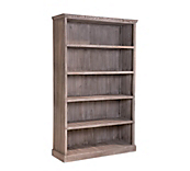 Rustic Wooden Shelving