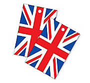 Union Jack Tickets