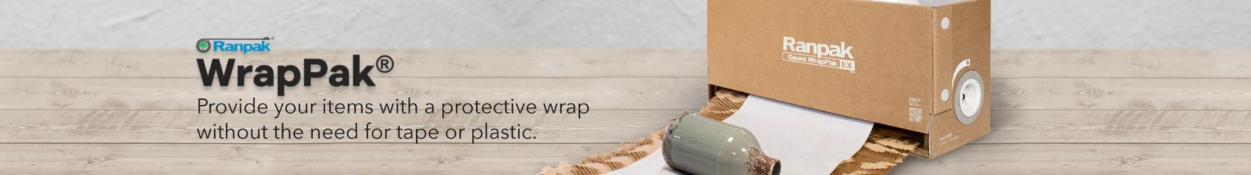 Wrap Pack