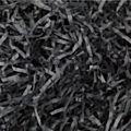 Dekoratives Füllmaterial-  Schwarz - 1 kg - Pro Stück -36947