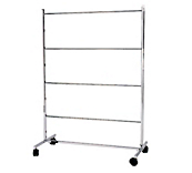 4 Tier Clothes Rails