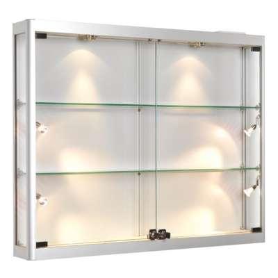 Panorama Display Cabinets Cabinates Uk. Wall Mounted ...