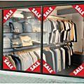 Impact Sale Window Framers-  70cm - Set of 4 -77790