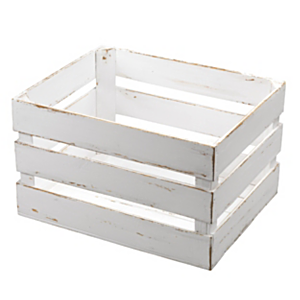 white wooden crates morplan