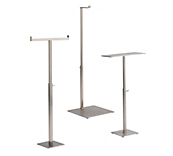 Accessory Display Stands