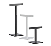 Acrylic Single Pair Earring T-Stands