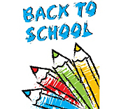 Back To School Sale Range
