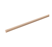 Beech Wood Dowels For Tube & Clam