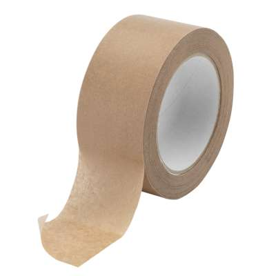 Brown Paper Packing Tape