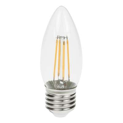 LED Candle Filament