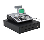 Casio SE-S400MD Cash Register