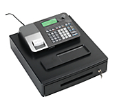 Casio SE-S100MD Cash Register