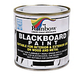 Chalkboard Paints