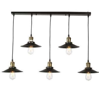 Cluster Ceiling Lights
