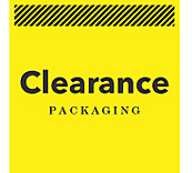 CLEARANCE - Packaging