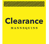CLEARANCE - Mannequins