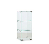 Counter Top Display Cabinets & Cases