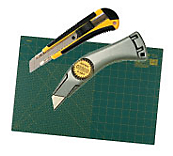 Pattern Cutting Tools