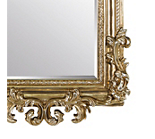 Decadent Frame Mirrors
