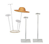 Acrylic Hat Display Stands