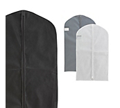 Economy Fabric Suit Covers