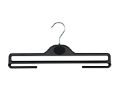 Economy Trouser Hanger with Underbar