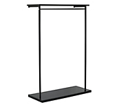 Edge Hanging Wall Bay Black