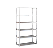 Edge Wood Shelving Units