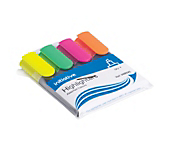 Essentials Highlighter Pens