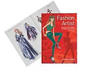 Fashion Artist-Draw Techniques 2nd Edition