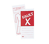 Fault Tickets