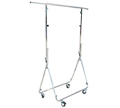 Genuine Repsfrend Rail - Height Adjustable