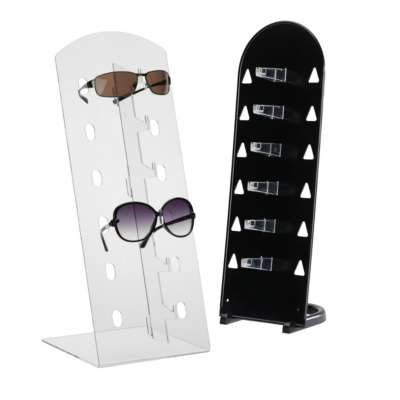 Glasses Display Stands