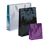 Gloss Paper Carrier Bags