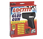 Craft Glue Gun & Hot Melt Glue Sticks