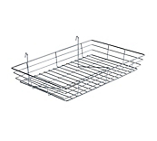 Gridwall - Wire Shelves & Baskets
