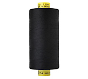 Gutermann Thread Black