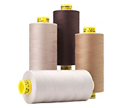 Gutermann Thread Brown