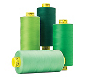 Gutermann Thread Green