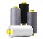 Gutermann Thread Grey