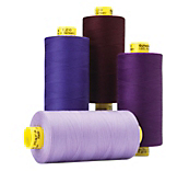 Gutermann Thread Purple