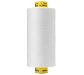 Gutermann Thread White