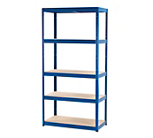 Heavy Duty Storage Shelves