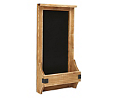 Heritage Drift Chalkboard With Box