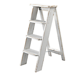 White Heritage Ladders
