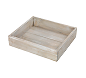 HERITAGE WASH Holz Tabletts