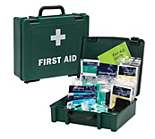 Hotel First Aid Kits